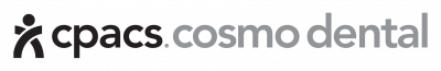 cosmo dental-logo
